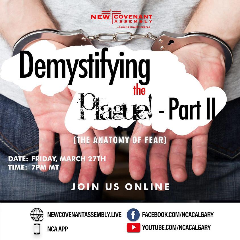 Online Friday Worship Service