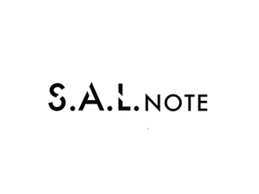 【S.A.L.】S.A.L. NOTE 始動します!