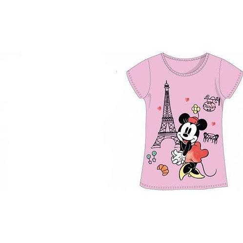 T-shirt Disney Minnie 100%coton