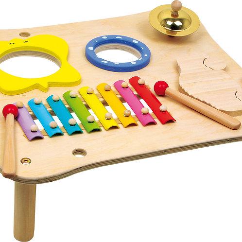 Table de Musique