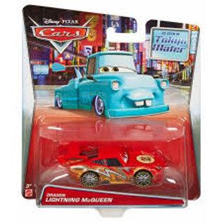 Disney Pixar Cars Car Toons1:55 Die-cast