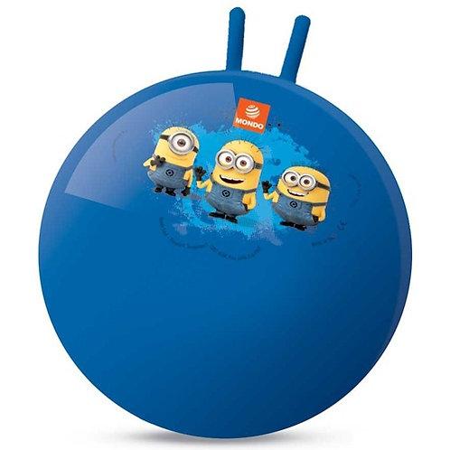 Ballon sauteur Mondo Minions
