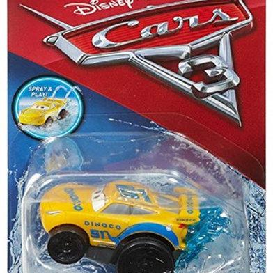 Véhicule nageur Cars 3 : Dinoco Cruz Ramirez