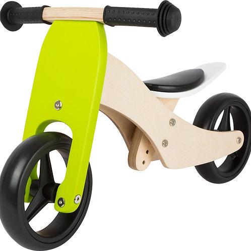 Tricycle-Draisienne Trike 2 en 1