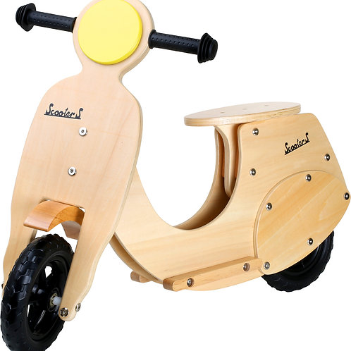 Scooter draisienne «Guêpe» 4737