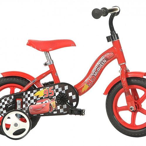 """Vélo Dino Cars 10"""""""