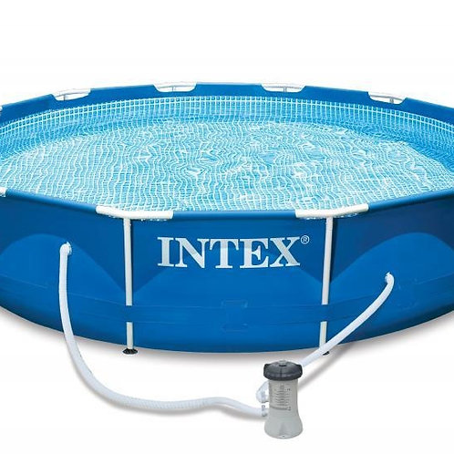 Piscine hors sol Intex 305 cm