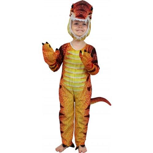 Costume Dinosaure 11127