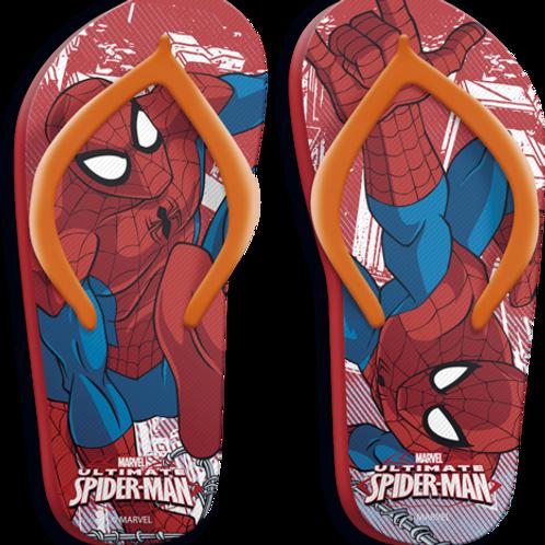 Tongs Spiderman x12