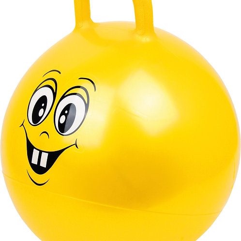 """Ballon sauteur """"Q"""" 6794"""