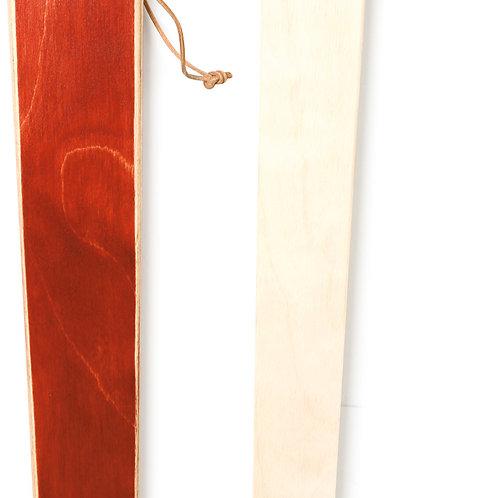 """Epée en bois """"Etoile de faucon"""" 3669"""