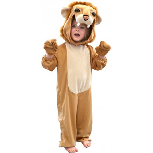 Costume Lion 11124