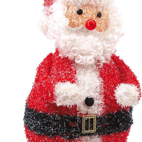 Père Noël «Cristal»