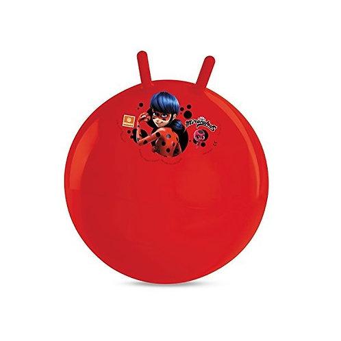 Ballon sauteur Miraculous