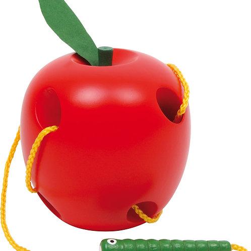 """Pomme à enfiler """"2646"""""""