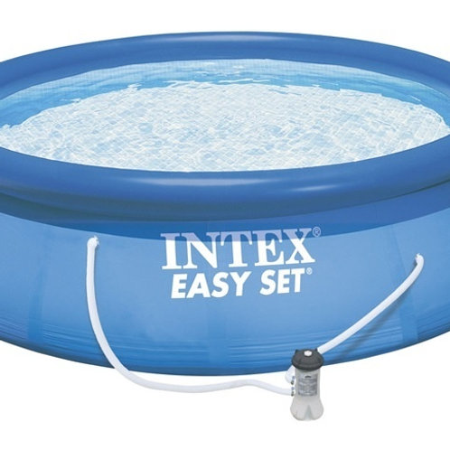 Piscine gonflable Intex Easy 457 cm