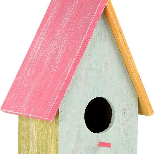Maison pour oiseaux Hey Sunshine