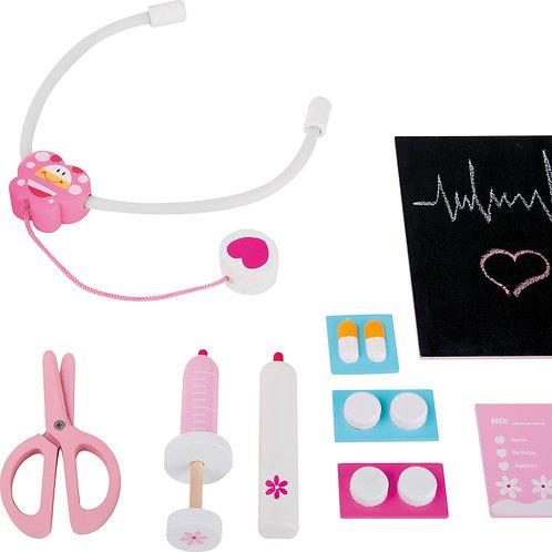 """Kit de docteur """"4233"""""""