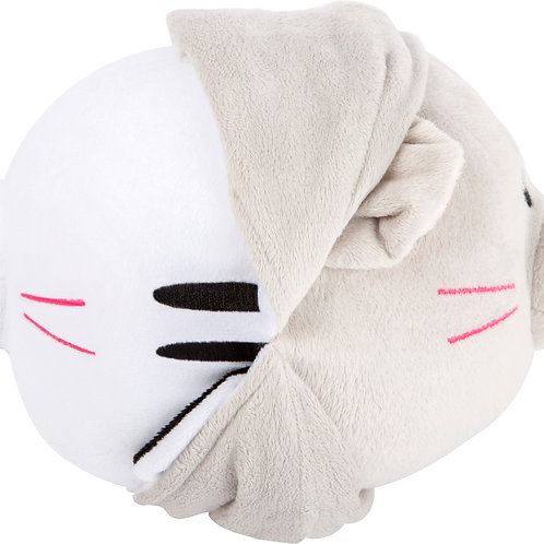 "Ballon en peluche ""Chat & Souris"""
