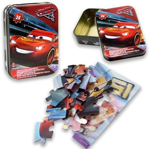 Puuzle Cars 3