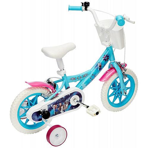 vélo 12 pouce La Reine des Neiges Mondo