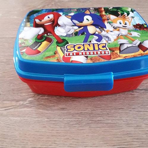Boite à gouter Sonic the Hedgehog