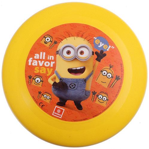 Frisbee Mondo Minions