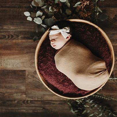 Kyrie Newborn