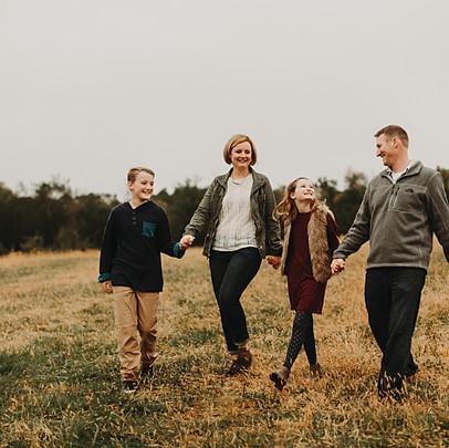 Diekman Family