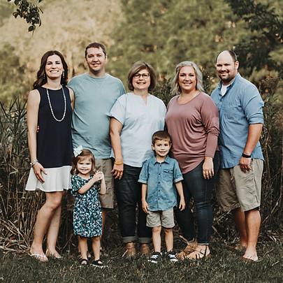 Holubar Family