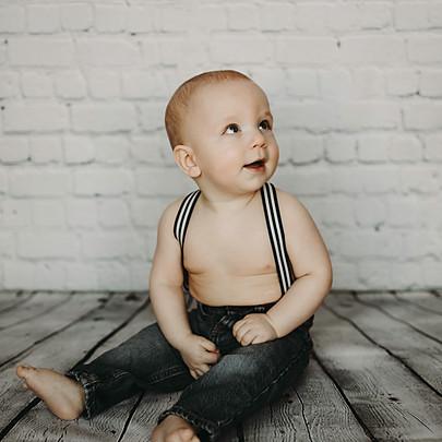 Micah 6 months