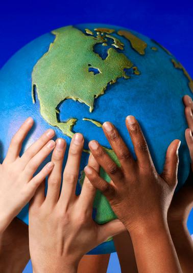 Promover la Unión en la Diversidad