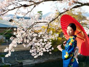 5 Destinasi Terbaik di Jepang Yang Harus Di Kunjungi