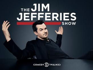 THE JIM JEFFERIES SHOW