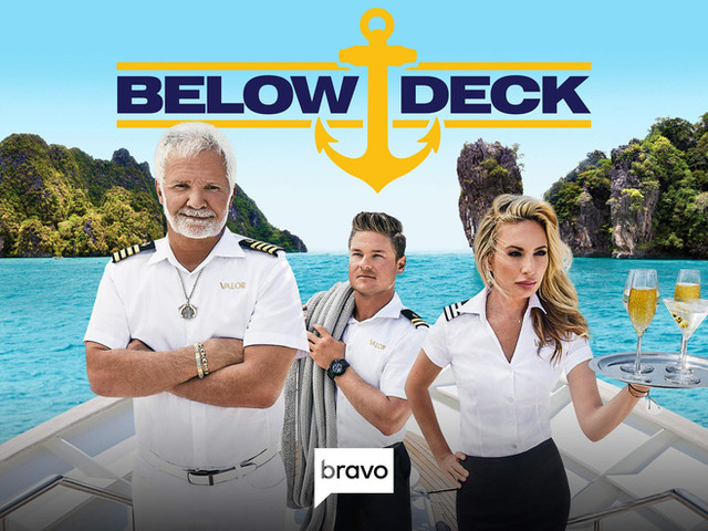 BELOW DECK & BELOW DECK MED