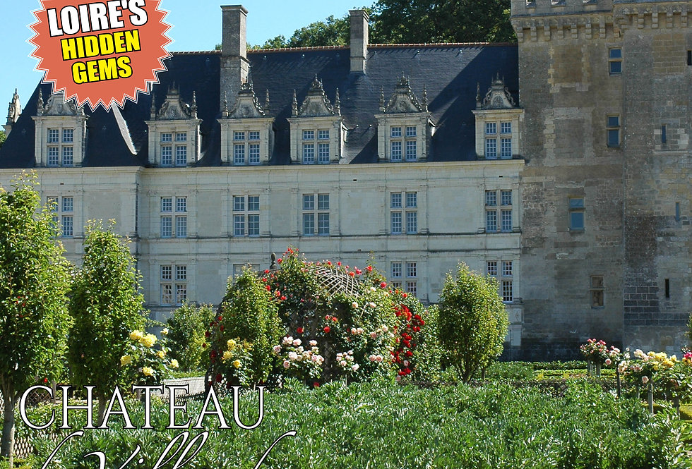 Chateaux & Castles - Summer 2019 Print Issue