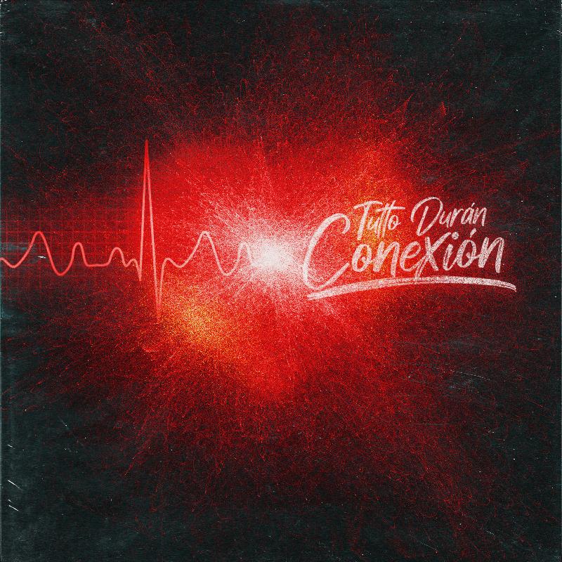 """Tutto Durán estrena su primer álbum """"Conexión"""""""