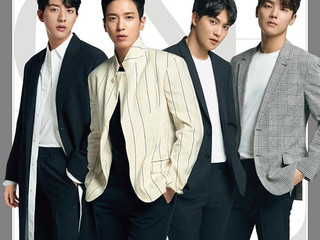 「Best of CNBLUE,Our book」&「CNBLUE~best of goods~」代購