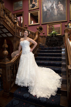 Wedding, Chilsden Park Hotel