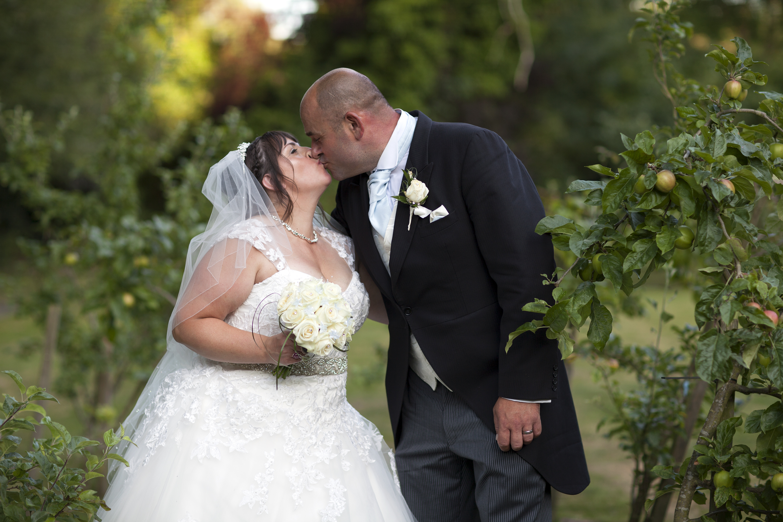 Howfield Manor wedding