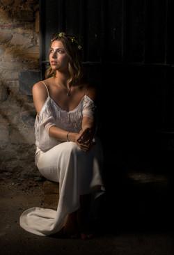 Bride window light