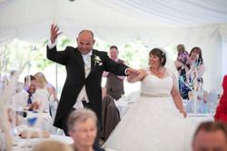 Howfield Manor celebrations