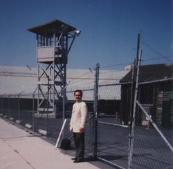 JANM Barracks