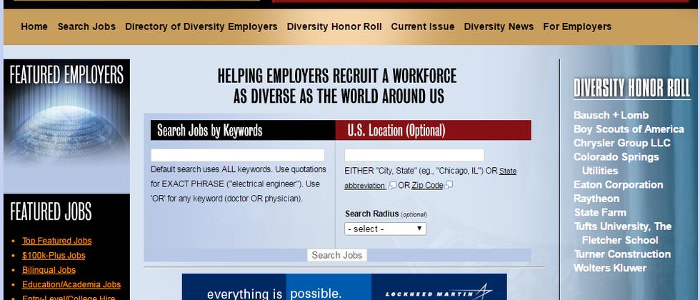 Diversity Employers
