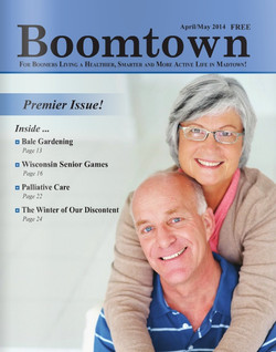 Boomers Travel Advertorial Campaign