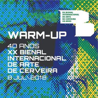 aug-sep '18: XX CERVEIRA INTERNATIONAL ART BIENNIAL participation