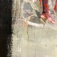 FROM UP HERE #2 (detail)