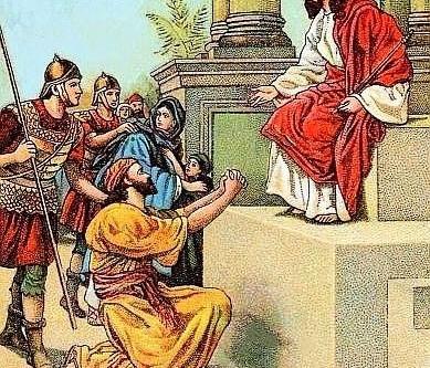 The Fifteenth Sunday After Pentecost