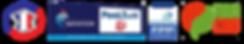 Poolsan - Fabriqué en France, Partenaire Technique de la FFN, membre de la FPP et ECODDS