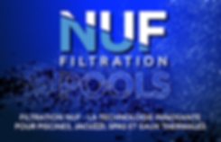 NUFiltration - Filtration pour piscine, spa, thermes